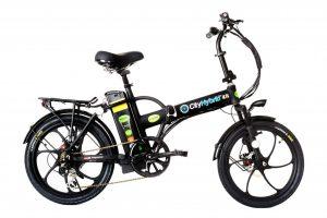 Shop E-Bikes