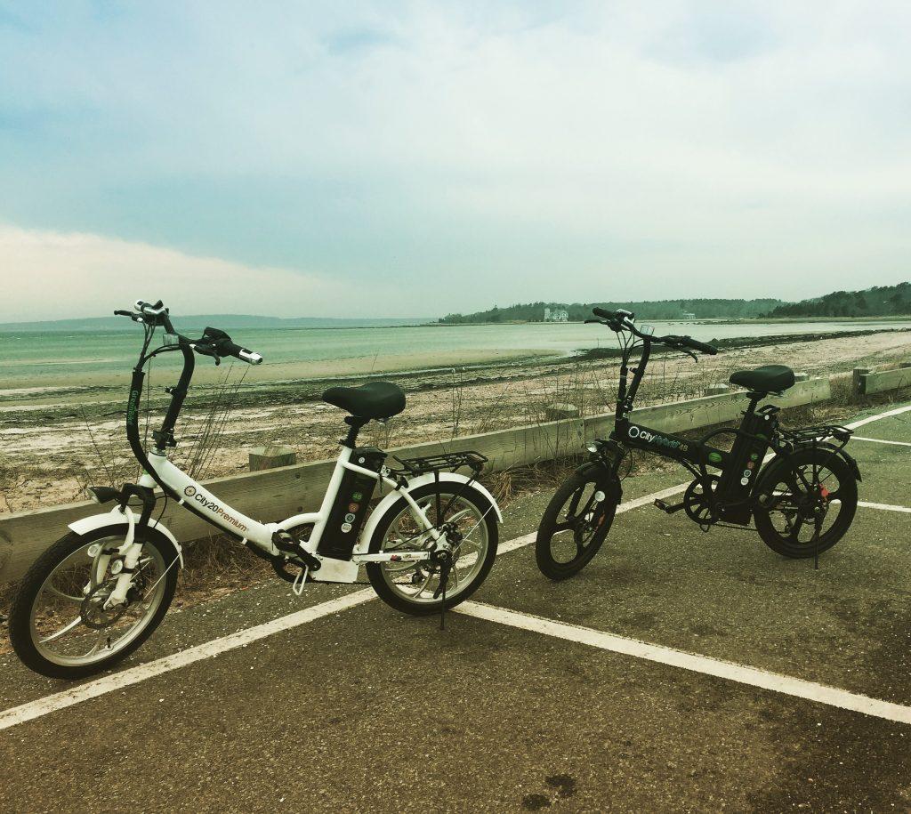 Greenbike E-Bikes