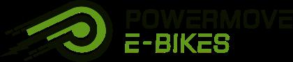 Powermove E-Bikes Online Store