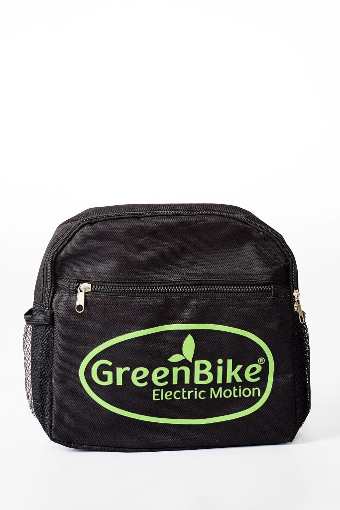 Greenbike E-Bike front bag