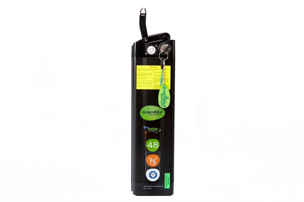 48v Lithium ion Battery for E-Bikes