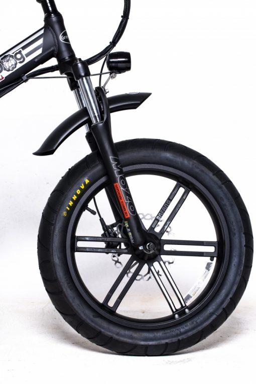 GreenBike Fat Wheel E Bike