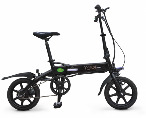 GreenBike Yoko Folding E Bike