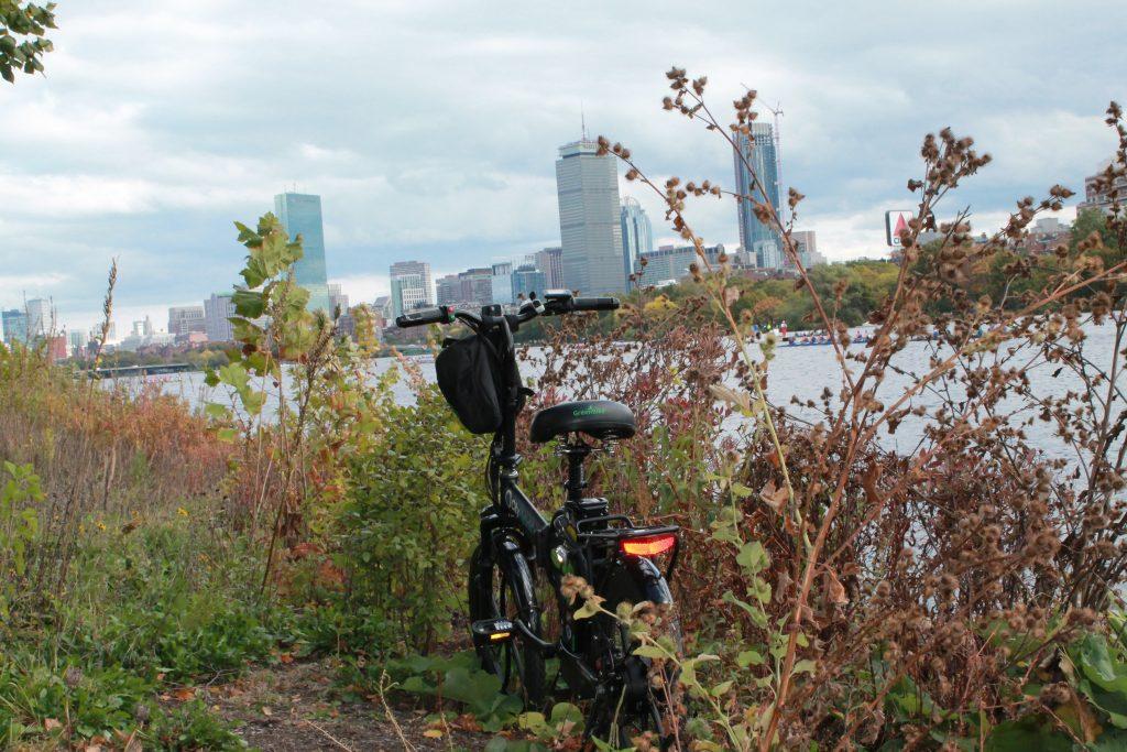 e bike anywhere